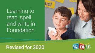 Foundation Literacy Resources