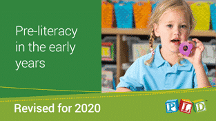 Early Years Literacy Resources
