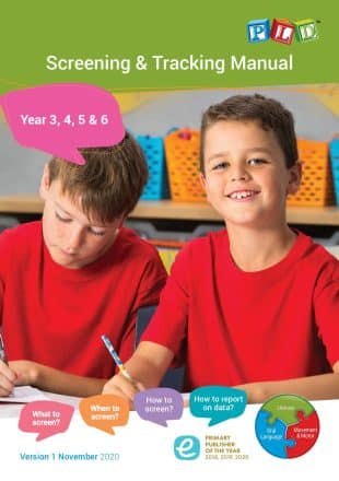 Middle & Upper Primary Spelling Essentials