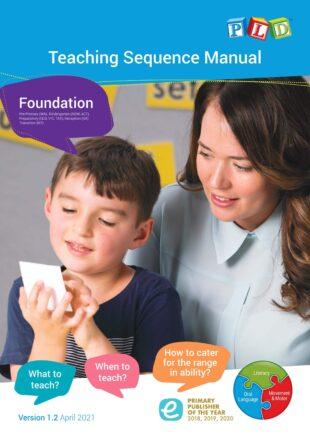 Essential Foundation Oral Language Starter Pack