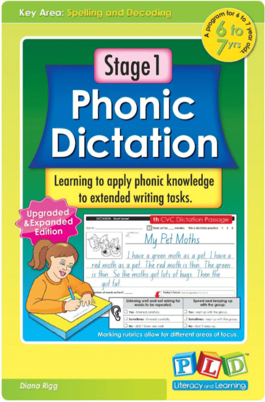 <span class='green-color'>Limited Time Offer!</span> <span class='purple'>Upgrade Phonic Dictation with 50% off</span>