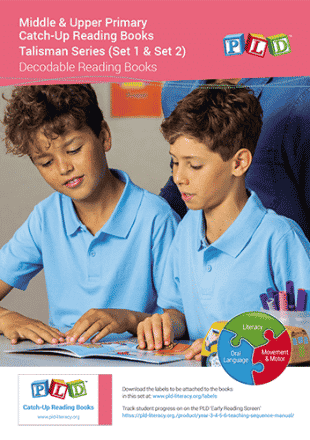 Comprehension Questions for 3 to 9 Year Olds – Full Set (Subscription)