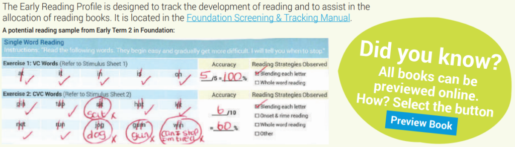 How Do Decodable Readers Function Within The PLD Process?